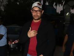 Birthday Boy Aamir Khan's Next Film: <i>Lal Singh Chaddha</i>, Based On Tom Hanks Classic <i>Forrest Gump</i>
