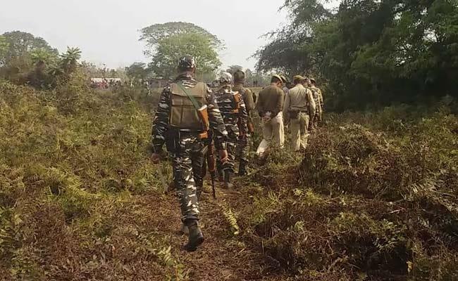 Assam Woman, 32, Allegedly Gang-Raped; 3 Arrested