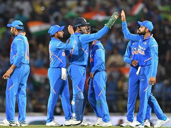 टीम इंडिया ने पाकिस्तान को हराया, तो सलमान खान ने किया यह धमाकेदार Tweet