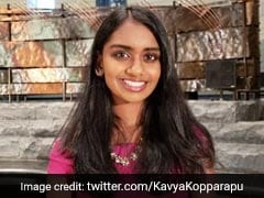 Indian-American Teen Awarded For Invention To Improve Brain Cancer Treat