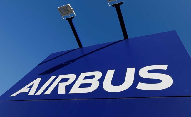 Airbus Hit By Series Of Cyber Attacks On Suppliers: Report