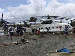 Over 100 Dead, Several Missing In Flood, Landslide In Indonesia