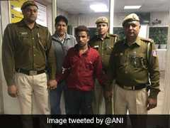 """Delhi Thief Called """"Spiderman"""", Who Scaled Walls To Rob Houses, Arrested"""