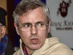Priyanka Chaturvedi Joining Sena Quite An Ideological Leap: Omar Abdullah