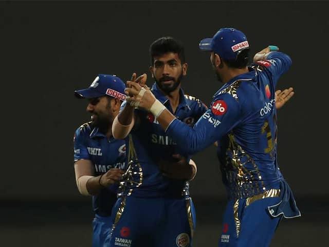 Umpiring Controversy Erupts As Mumbai Indians Beat Royal Challengers Bangalore