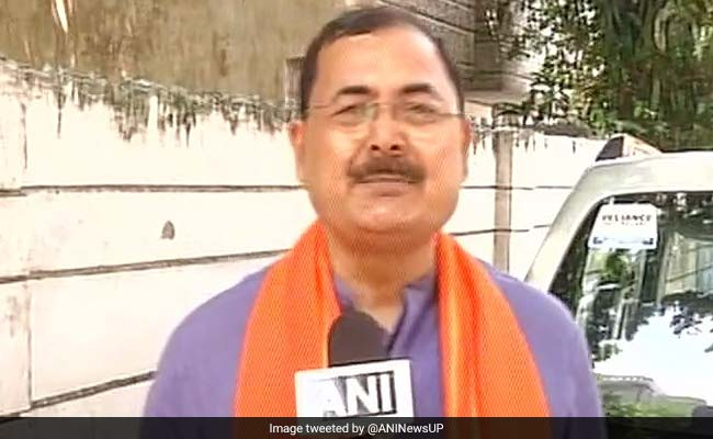 '2 Gujarati Thugs Have Been Fooling People', Says BJP Leader; Expelled