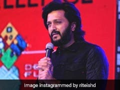 Riteish Deshmukh, Brother Deny Availing Loan Waiver Meant for Farmers