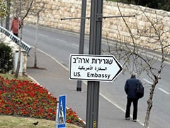 US Palestinian Mission In Jerusalem To Merge With Israel Embassy Today