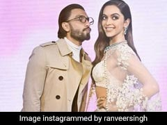 '<i>Original Toh Mere Paas Hai</i>:' Ranveer Singh's Priceless Reaction To Deepika Padukone In Wax