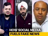 Video : Fake News On Social Media: How To Fight Them