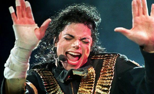 Maharashtra Cabinet Upholds Tax Waiver To 1996 Michael Jackson Show