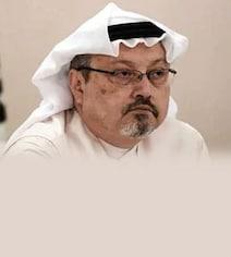 Has 'The Sacrificial Lamb' Arrived?: New Recordings In Khashoggi Murder