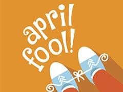 April Fool's Day 2021: अप्रैल फूल डे पर दोस्तों को भेजें ये मज़ेदार Jokes, हंसते-हंसते हो जाएंगे लोटपोट