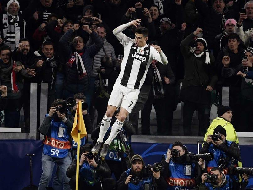 """Cristiano Ronaldo Ban Would Be """"Crazy"""", Says Juventus Teammate Federico Bernardeschi"""
