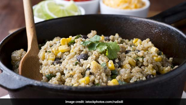 On A weight loss Diet? Turn Your Greens Into Meals With These Deliciously Healthy Grain Salad Recipes | | Benefits Of Grain Salads | Salad ke fayde |
