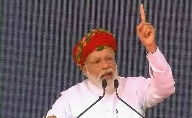PM Modi Inaugurates 1,000 Crore Temple Complex Today: Highlights