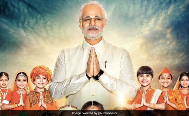 'Watch PM Biopic, Give Opinion In Sealed Cover': Top Court To Poll Body