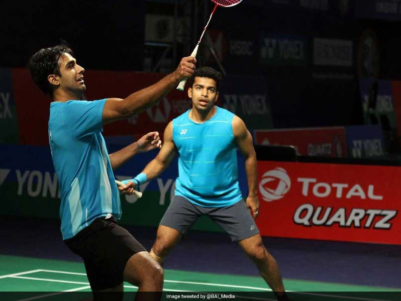 India Open 2019: Kartik Jindal, Pranaav Jerry Chopra Make It To Main Draw