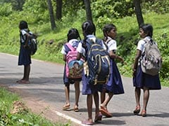 1 In 3 Adolescent Girls From The Poorest Has Never Been To School: UNICEF