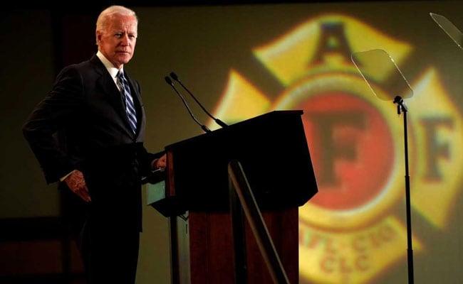'Be Careful What You Wish For': Joe Biden Teases 2020 Presidential Bid