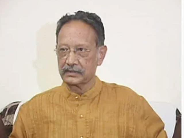 Video : தந்தை பாஜக.. மகன் காங்கிரஸ்