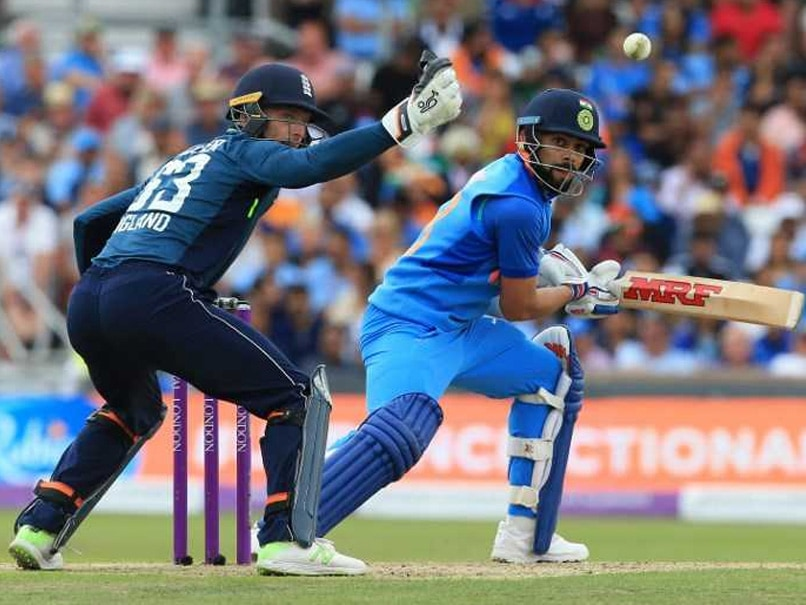 WC 2019: Sourav Ganguly backs Rishabh Pant for India's no 4 batsman