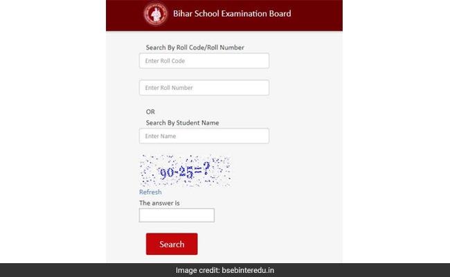 bihar board 12th result, bihar board inter result, bihar board 12th result 2019, bihar board inter result 2019