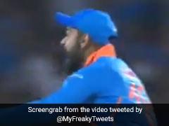VIDEO: रविंद्र जडेजा ने किया ऐसा रन आउट, देखकर विराट कोहली ने किया ऐसा, देखते रह गए खिलाड़ी