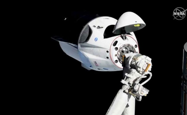 SpaceX Dragon's Final Test: Making It To Earth In One Piece
