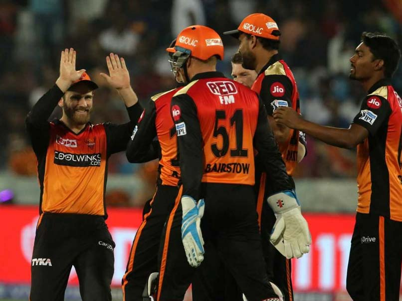 IPL 2019: Royal Challengers Bangalore Aim To Register First Points, Face Upbeat SunRisers Hyderabad