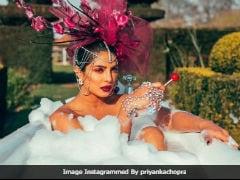 Priyanka Chopra's 'Glam' Pics From Jonas Brothers' <i>Sucker</i> Goes Viral. Seen Yet?