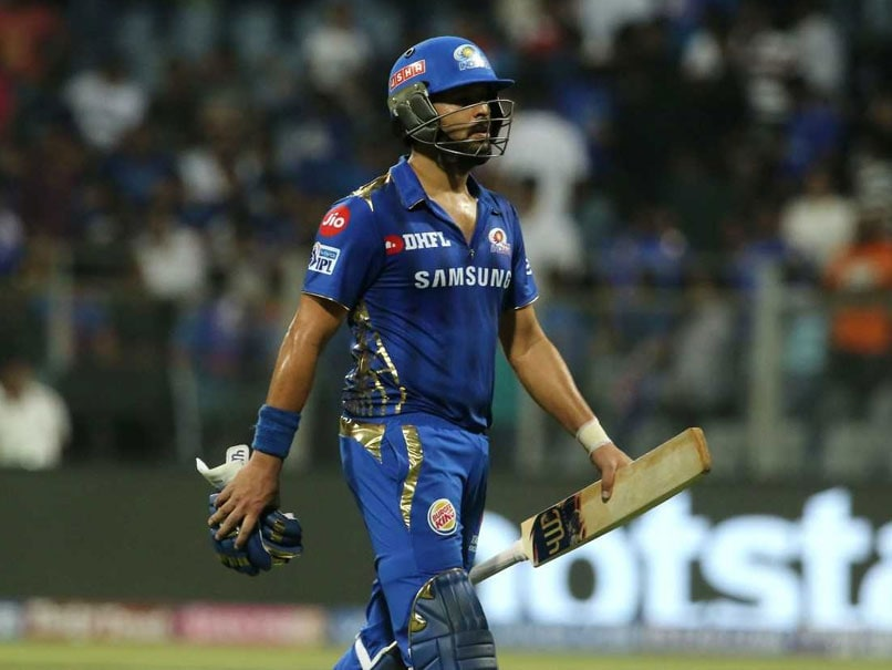 "IPL 2019: Yuvraj Singh Speaks About Retirement Plans, How Sachin Tendulkar Made ""Things Easier"""