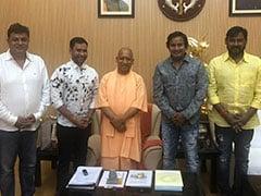 भोजपुरी सिंगर और अभिनेता दिनेश लाल यादव निरहुआ BJP में शामिल