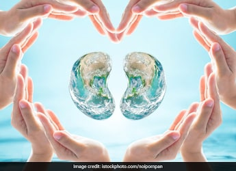 World Kidney Day 2021: Significance, Theme And Expert Diet Tips