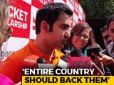 India Should Be Ready To Forfeit Pakistan Match, Says Gautam Gambhir