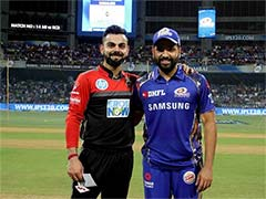 IPL 2019, RCB vs MI: When And Where To Watch Live Telecast, Live Streaming