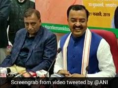 SP है 'समाप्त पार्टी', BSP 'बिल्कुल समाप्त पार्टी' और RLD 'रोज़ लुढ़कता दल': केशव प्रसाद मौर्य