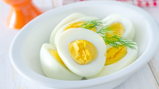 Breakfast Food For Weight Loss:  Include Eggs In Breakfast For Weight Loss