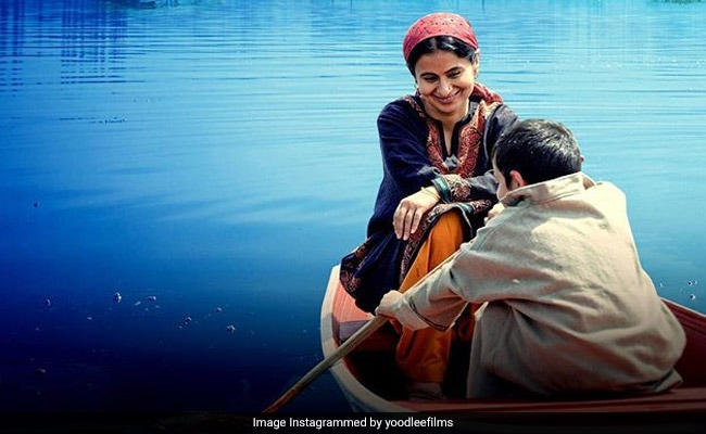 Hamid Movie Review: Rasika Dugal Is Luminous In This Heart-Breaking And Uplifting Film
