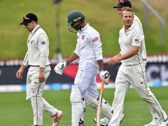 Christchurch Shooting: New Zealand, Bangladesh Third Test Called Off
