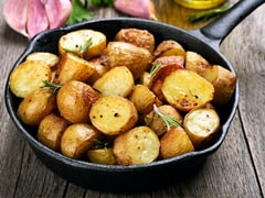 5 Best Fried Potato Recipes | Indian Potato Recipes