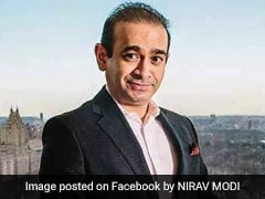 "Nirav Modi Was Heading Up ""Ponzi-Like Scheme"", UK Court Told"