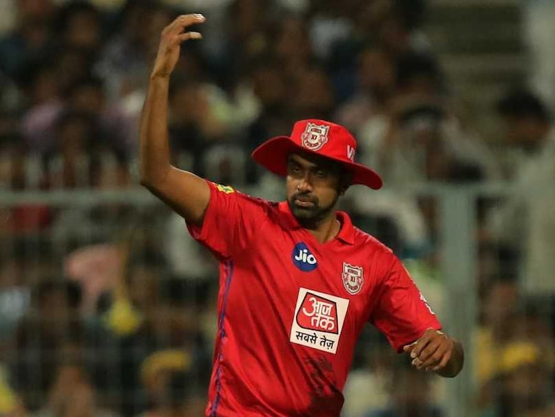 Ravichandran Ashwin Gets Trolled For Captaincy Blunder Against KKR