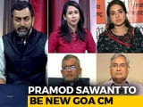 Video : Goa's Game Of Thrones: Power Games In Times Of Mourning?
