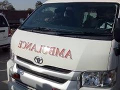 सीबीआई अफसर की पत्नी को तेज रफ्तार बाइक ने मारी टक्कर, अस्पताल ले जाते वक्त मौत