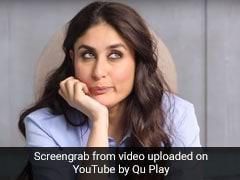 तैमूर अली खान को लेकर यूजर ने पूछे अजीबोगरीब सवाल, करीना कपूर ने दिया ऐसा जवाब- देखें Video