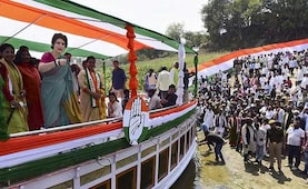 'Haven't Been To Italy In 3-4 Years': Priyanka Gandhi On BJP Leader's Dig