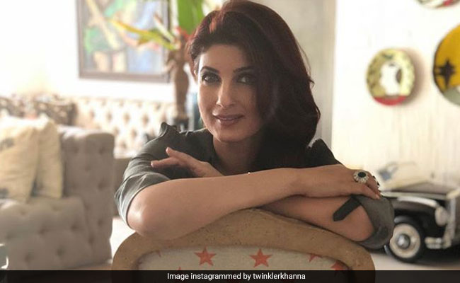 Twinkle Khanna Sums Up The 'I Hate Monday' Feeling With Gardening Video