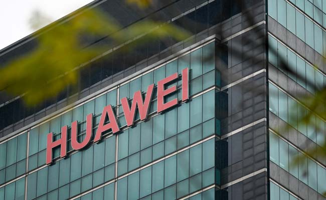 China Slams US For 'Deliberate Political Suppression' In Huawei Case