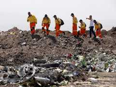 Years Before Crash, Ethiopian Pilots Had Raised Concerns Over Training